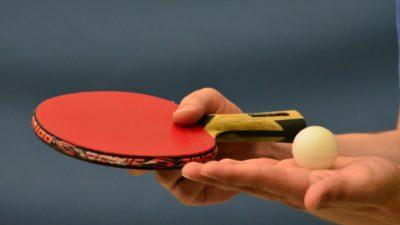 Turniej Tenisa Stołowego – Dzień Hutnika