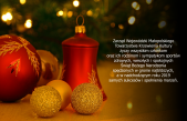 Życzenia Świąteczne MTKKF