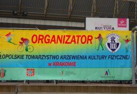 IV Mistrzostwa Krakowa Seniorów 60+ o Puchar Prezydenta Miasta Krakowa 2018