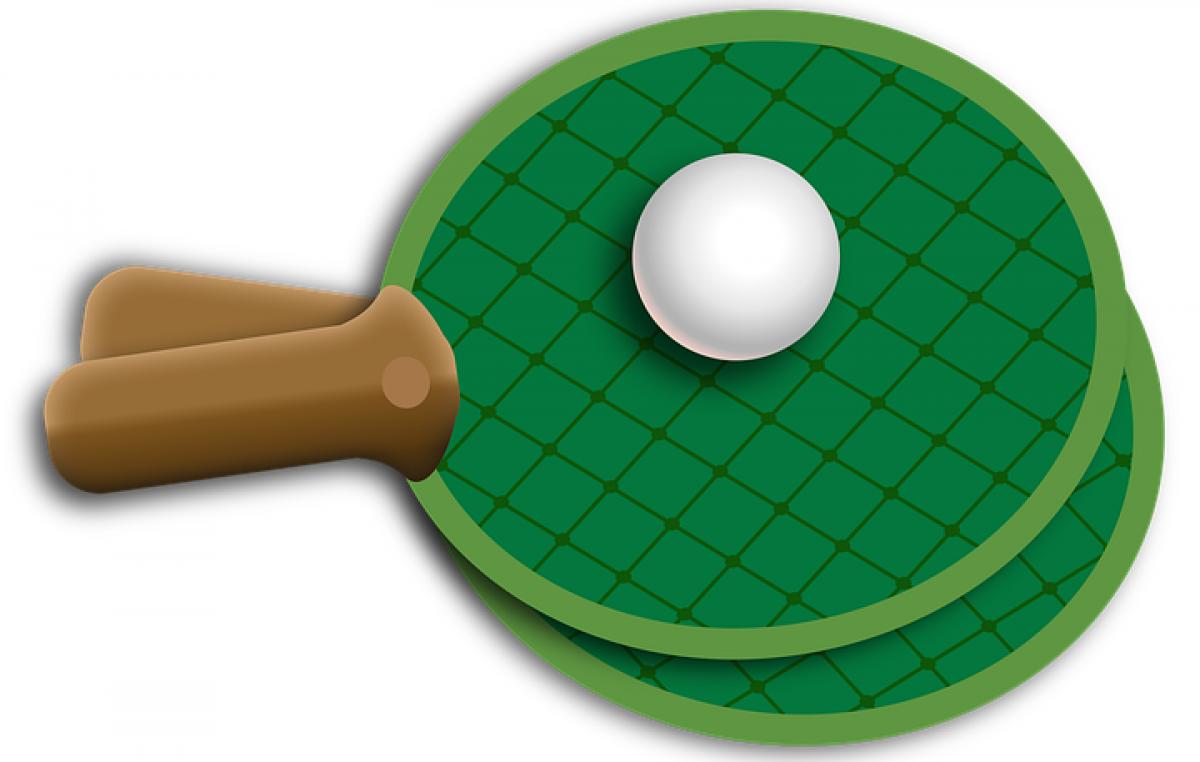 """""""Grand Prix"""" MTKKF w tenisie stołowym – Wiosna 2019"""