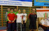 """Podsumowanie Finału Wojewódzkiego """"Grand Prix"""" Małopolskiego TKKF w Tenisie Stołowym"""