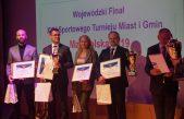 Podsumowanie Wojewódzkiego Finału XXV Sportowego Turnieju Miast i Gmin-Małopolska 2019